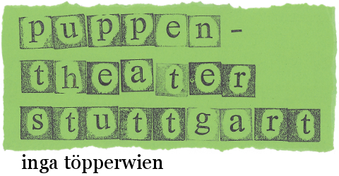 Puppentheater Stuttgart
